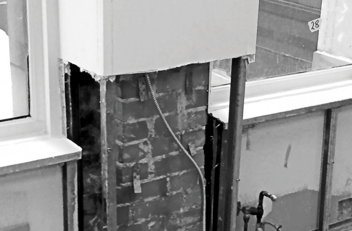 Hidden Culprits and Invisible Results. Deploying best practices in mould remediation.