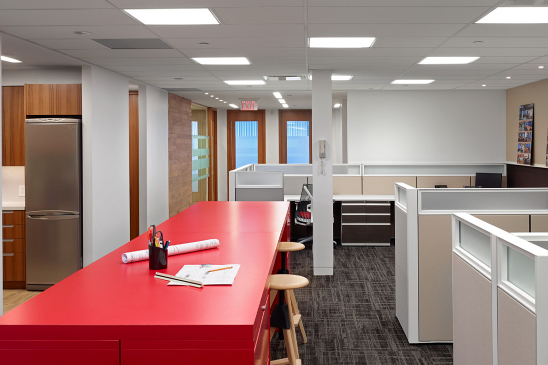 Quoin Construction Limited Offices