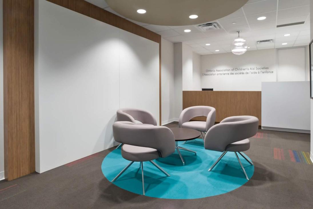 OACAS Head Office